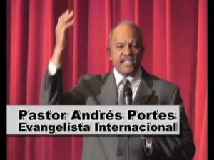 andres portes